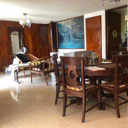 Rent this 3 bed apartment on Calle Convento de San Fernando in Las Margaritas, 54050 Tlalnepantla