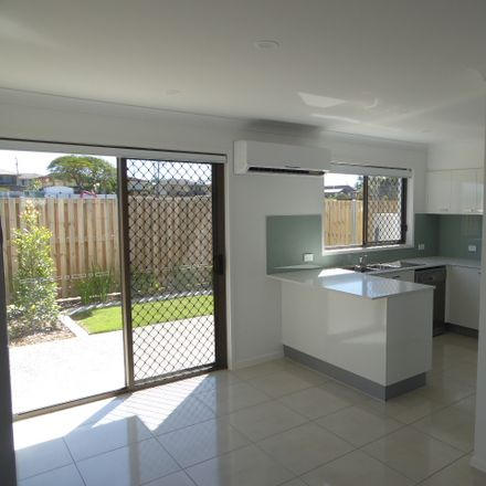 Rent this 3 bed townhouse on unit 42/60 Grahams Road