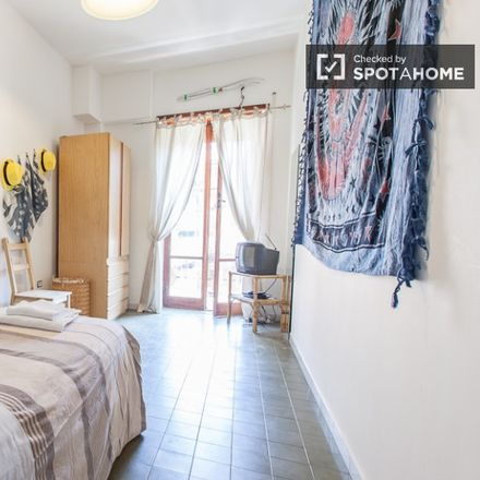 Rent this 5 bed apartment on Via Siria in 00183 Rome Roma Capitale, Italy