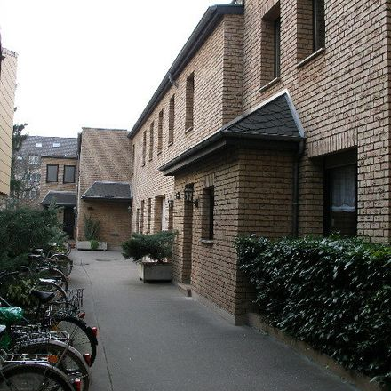 Rent this 1 bed apartment on All-INKlusive in Burbacher Straße 114, 53129 Bonn