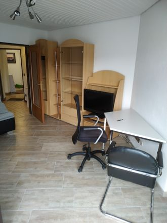 Rent this 1 bed apartment on 71384 Weinstadt