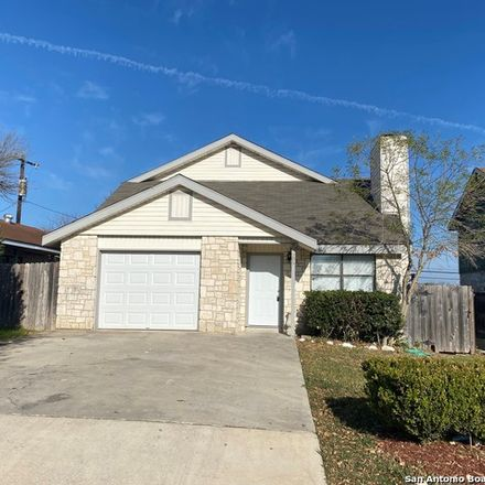 Rent this 3 bed loft on Sundance St in New Braunfels, TX