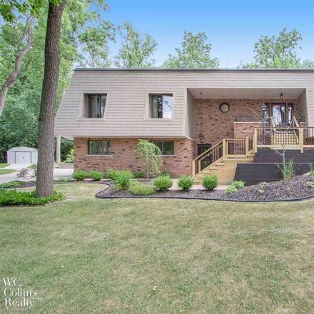 Rent this 4 bed house on Moravian Dr in Clinton, MI
