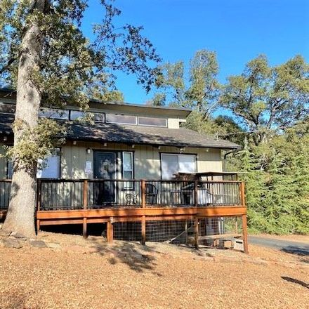 Rent this 0 bed house on 20759 Crest Pine Easement in Second Garrotte, CA 95321