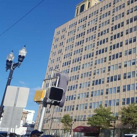 Rent this 1 bed apartment on Atlantic Ave in Atlantic City, NJ
