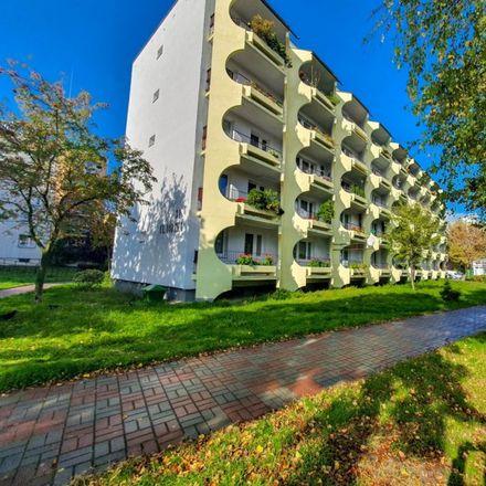 Rent this 4 bed apartment on Aleja Jana Pawła II in 42-201 Częstochowa, Poland