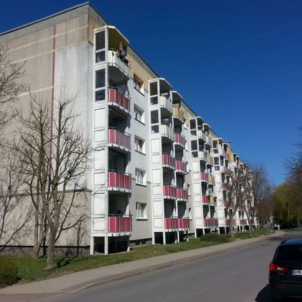Rent this 2 bed apartment on Gartenstraße 23 in 17094 Burg Stargard, Germany