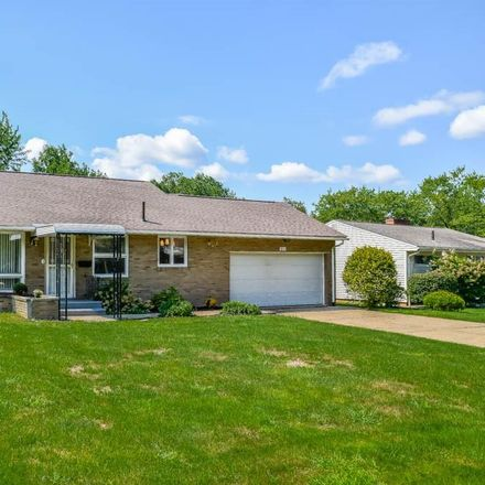 Rent this 3 bed house on Buckwalter Dr SW in Massillon, OH