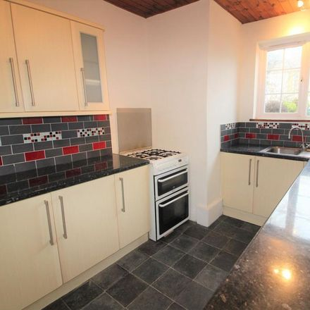 Rent this 2 bed house on Huxley Road in London N18 1NL, United Kingdom