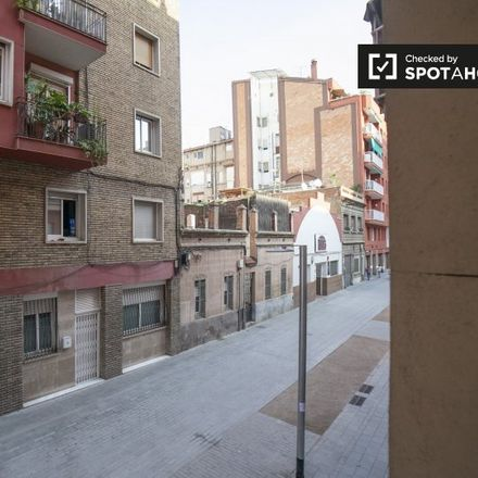 Rent this 2 bed apartment on Carrer de Mallorca in 594, 08009 Barcelona