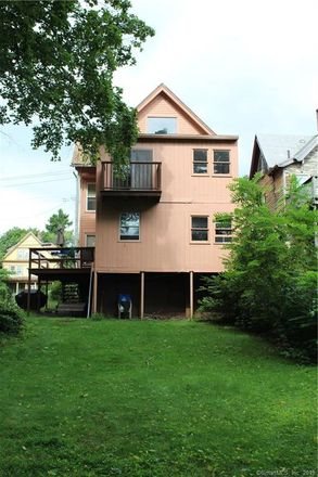 Rent this 3 bed house on 345 Norton Parkway in New Haven, CT 06511