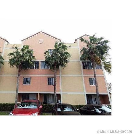Rent this 2 bed condo on 6045 NW 186th St in Hialeah, FL