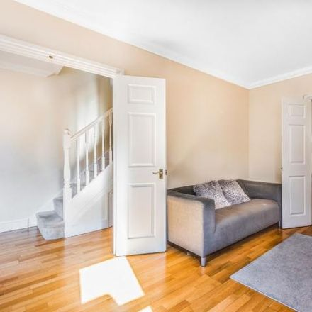 Rent this 3 bed house on Jasmine Court in London SE12 9HP, United Kingdom