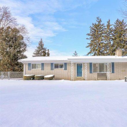 Rent this 3 bed house on 2619 Willard Street in Saginaw, MI 48602