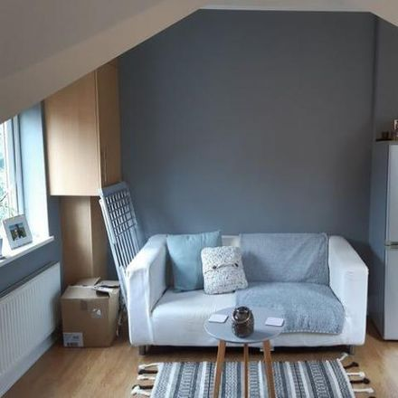 Rent this 1 bed apartment on Brookfield Avenue in Leeds LS8 4HZ, United Kingdom