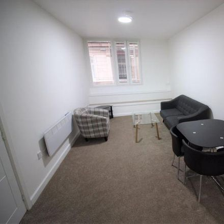 Rent this 2 bed apartment on Hounds Gate House in Hounds Gate, Nottingham NG1 7AB