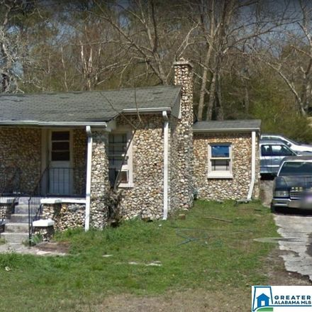 Rent this 2 bed house on 25th Ave NE in Birmingham, AL