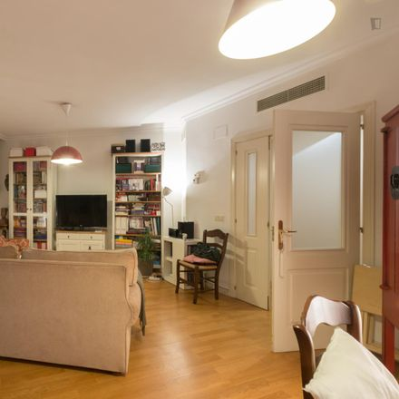 Rent this 3 bed room on Avenida de la Ermita in 2, 28108 Alcobendas