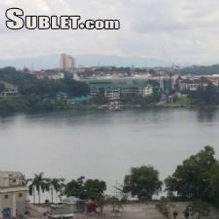 Rent this 5 bed apartment on Seri Serdang in 43300 Seri Kembangan, Selangor