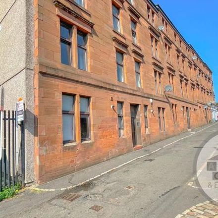 Rent this 2 bed apartment on Meadowell Street in Glasgow, G32