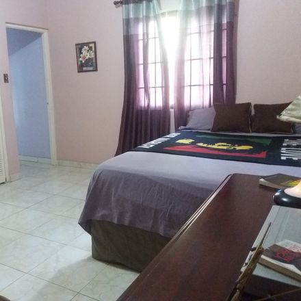 Rent this 1 bed apartment on Half Way Tree