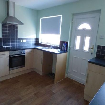 Rent this 2 bed house on Ashington NE63 0BX