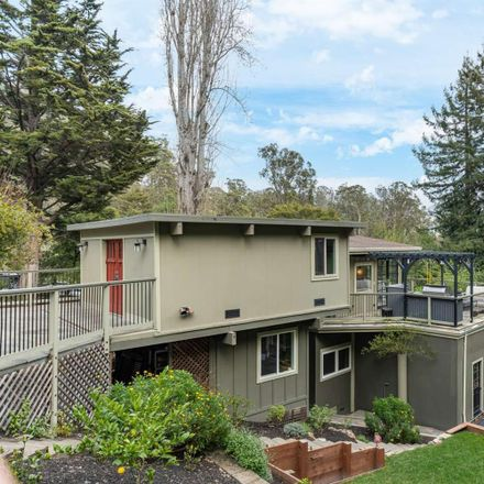 Rent this 4 bed house on 442 Laverne Avenue in Marin County, CA 94941
