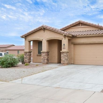Rent this 1 bed room on 6895 South 70th Avenue in Phoenix, AZ 85339