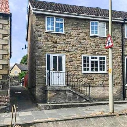 Rent this 2 bed house on Sainsbury's Local in Newbiggin, Ryedale YO17 7JF