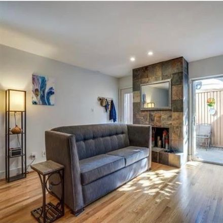 Rent this 1 bed condo on 2725 Hood Street in Dallas, TX 75219