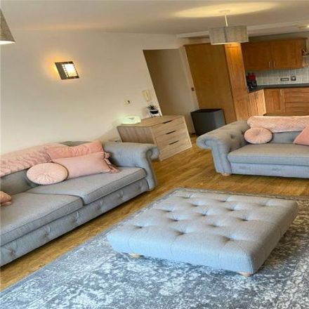 Rent this 2 bed apartment on Cabra Hall Building in 4 Well Lane, Bebington