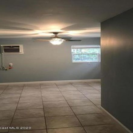 Rent this 4 bed house on 1095 Sparkman Street in Melbourne, FL 32935