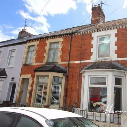 Rent this 2 bed house on Mortimer Road in Cardiff, United Kingdom