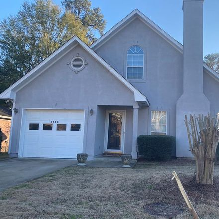 Rent this 3 bed house on Lakepointe Ln in Columbus, GA
