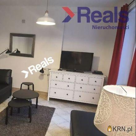 Rent this 1 bed apartment on Stiletto in Rondo Romana Dmowskiego, 00-510 Warsaw
