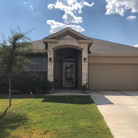 Rent this 3 bed house on Brooks Ranch Road in Odessa, TX 79765