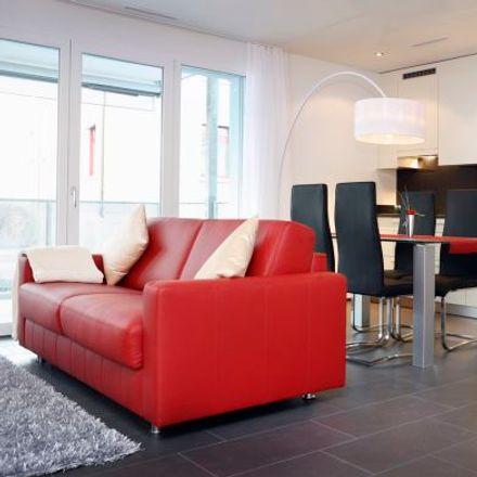 Rent this 2 bed apartment on Bahnhofstrasse 16 in 8301 Wallisellen, Switzerland
