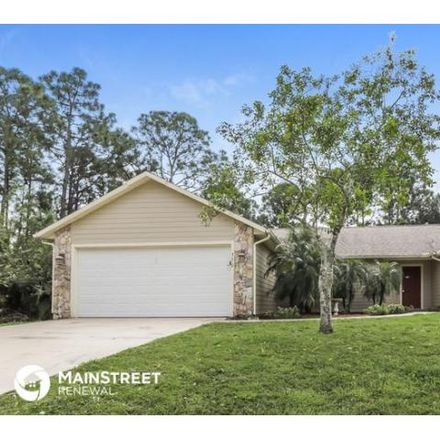 Rent this 3 bed house on 330 Dandurand Street Southwest in Palm Bay, FL 32908