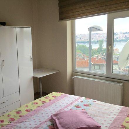Rent this 1 bed room on فندق بيرا روز in Refik Saydam Caddesi 34, 34400 Beyoğlu