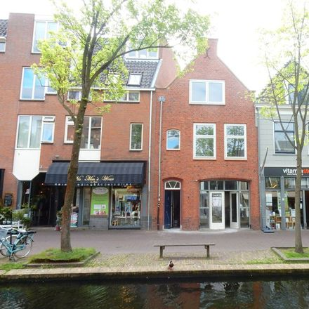 Rent this 0 bed apartment on Molslaan in Delft, The Netherlands