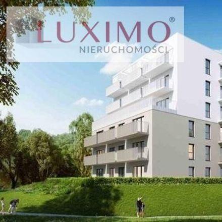 Rent this 2 bed apartment on Biała Droga 11 in 30-324 Krakow, Poland