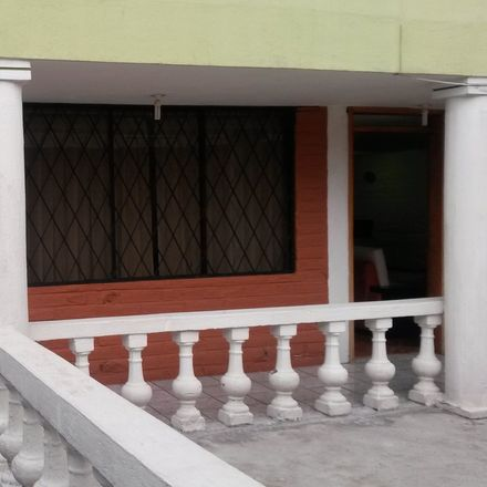 Rent this 3 bed apartment on Quito in Barrio Batán Alto, PICHINCHA
