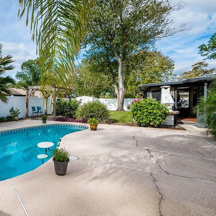 Rent this 3 bed house on 10240 Huntington Forest Boulevard East in Jacksonville, FL 32257