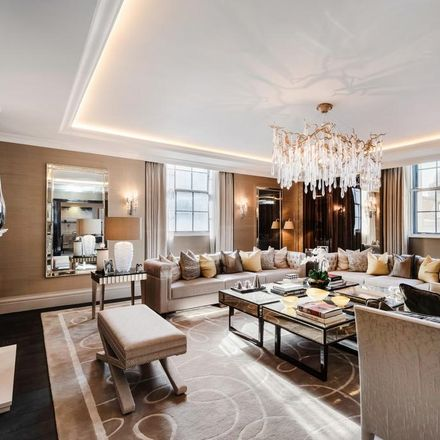 4 bed apartment at Corinthia Residences, 10 Whitehall Place ...
