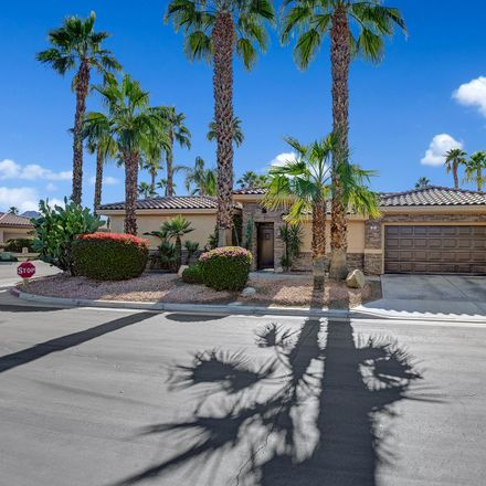 Rent this 5 bed house on 31 Via Amormio in Palm Desert, CA 92260