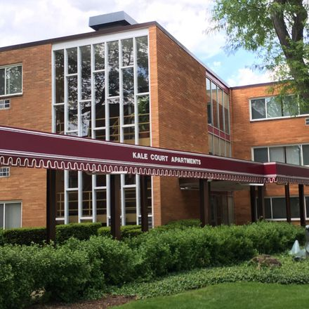 Rent this 1 bed apartment on 5195 Elm Street in Skokie, IL 60077