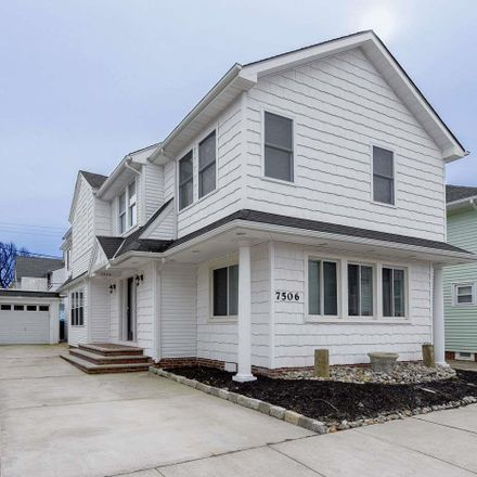 Rent this 3 bed house on Winchester Ave in Longport, NJ