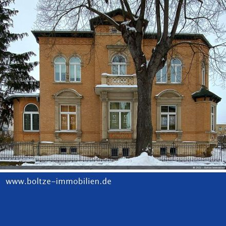 Rent this 2 bed apartment on Buchholzstraße 43 in 44, 06618 Naumburg (Saale)
