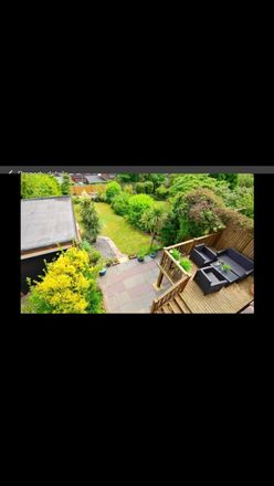 Rent this 1 bed house on Overhill Drive in Brighton BN1 8WN, United Kingdom