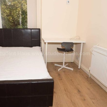 Rent this 6 bed house on Langham Road in Salford M6 5JF, United Kingdom